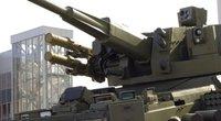 Bí mật vũ khí: Quân đội Putin có bảo bối xuyên qua vỏ thép như tờ giấy