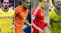 Với 100 triệu bảng, Van Gaal sẽ mua những ai?