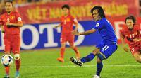 Bóng đá nữ Việt Nam lỡ cơ hội dự World Cup: Đầu tư vẫn chưa bài bản