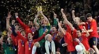 Tây Ban Nha công bố mức thưởng kỷ lục ở World Cup