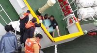 Phát hiện thêm một thi thể trong vụ chìm phà Sewol