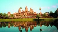 10 di sản văn hóa tiếng tăm thế giới đang có nguy cơ bị phá hủy