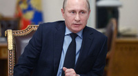 """Putin: Chỉ có kẻ mất trí mới sợ Nga """"đánh úp"""" NATO"""