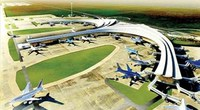 Năm 2018 mới có thể triển khai dự án sân bay Long Thành