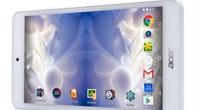 Máy tính bảng Iconia One 7 giá gần 3 triệu đồng