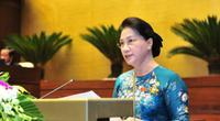 Bà Nguyễn Thị Kim Ngân: QH chuyển biến từ tham luận sang tranh luận