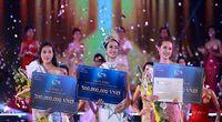 Giải thưởng 7 tỷ đồng của Hoa hậu bản sắc Việt toàn cầu 2018