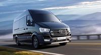 """So sánh Ford Transit và Hyundai Solati: """"Tân binh"""" đấu với """"Vua chở khách"""""""