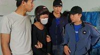 Vụ giết vợ đốt xác trong thùng phi: Lời khai nóng