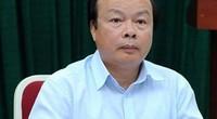Thứ trưởng Huỳnh Quang Hải bị cảnh cáo vì vi phạm đạo đức, lối sống