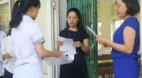 Phú Thọ: Làm lộ đề thi THPT Quốc gia, 1 TS và 2 cán bộ bị đình chỉ