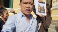 """Bác sĩ Chiêm Quốc Thái: """"Kẻ chủ mưu giết tôi là ai?"""""""