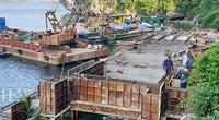 Bài 2: Hàng nghìn khối bê tông đã đổ xuống vịnh Hạ Long thế nào?