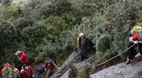 Hội những người thích leo đỉnh Fansipan chia sẻ kinh nghiệm phượt