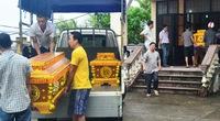 Cháy tiệm vàng 5 người thiệt mạng: Nỗi đau xé lòng khó nguôi