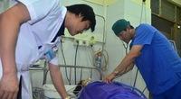 Cháy tiệm vàng ở Hạ Long: Điều kỳ diệu đã đến sau ca mổ