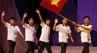 """40 năm Việt Nam tham dự Olympic Toán quốc tế và những """"thành tích vàng"""""""