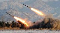 Đề nghị hòa bình bị phớt lờ, Triều Tiên bắn 2 tên lửa tầm ngắn
