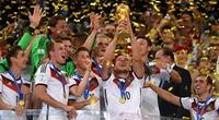 Chia tiền thưởng World Cup 2014: Đức trúng đậm, Brazil thất thu