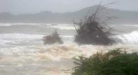 24 người chết do ảnh hưởng của hoàn lưu bão Thần Sấm
