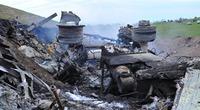 Lời thú tội chấn động của phi công Ukraine về thảm họa MH17