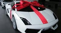 Thủ tục và thuế nhập khẩu xe ô tô là quà tặng