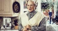Nhìn lại những vai diễn đi vào huyền thoại của Robin Williams