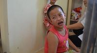 Lạ lẫm nơi ở mới, trẻ nhỏ khóc thét vì nhớ chùa Bồ Đề