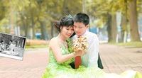 Chuyện xúc động về những nàng dâu trẻ nhất của vụ rơi máy bay Mi171