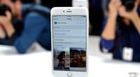 """iPhone 6 bị các chuyên gia công nghệ chê """"tơi tả"""""""