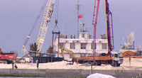 Trung Quốc xây cất ở Gạc Ma còn nguy hiểm hơn đặt giàn khoan 981