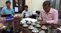 Quảng Ngãi: Kẻ đánh 4 phóng viên bị phạt 10 triệu đồng