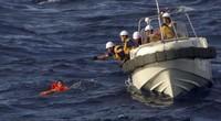 Tàu TQ bị chìm gần đảo tranh chấp với Nhật Bản