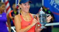 Vô địch US Open 2016, Angelique Kerber lập nên kỳ tích