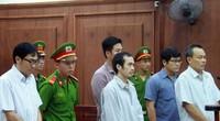 Phúc thẩm vụ 5 công an dùng nhục hình: Giảm án cho bị cáo kêu oan