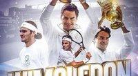Thắng tuyệt đối Cilic, Federer lần thứ 19 vô địch Grand Slam