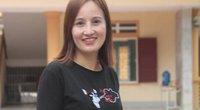 Hà Tĩnh: Nữ cựu chủ tịch xã được 18,5 điểm khối C