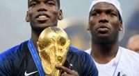 Pogba đi vào lịch sử World Cup, khiến Premier League mở mặt