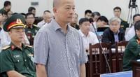 """Út """"trọc"""" Đinh Ngọc Hệ bị đề nghị 12-15 năm tù về hai tội"""