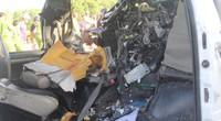 Tai nạn xe dâu kinh hoàng ở Quảng Nam: Chưa có kết luận chính thức