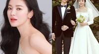 Song Hye Kyo có hành động lạ sau khi hoàn tất thủ tục ly hôn với Song Joong Ki