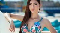 """Hoa hậu Lương Thùy Linh """"chiếm sóng"""" trên các chuyên trang sắc đẹp uy tín thế giới"""