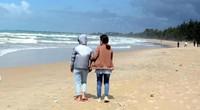 4 người đuối nước ở Bình Thuận: Thương tâm vợ thoát nạn ngóng chồng