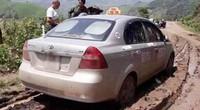Hành trình bắt 3 người TQ nghi giết, phi tang xác tài xế taxi
