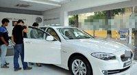 Vì sao ô tô giá rẻ vẫn là lựa chọn của nhiều người Việt?