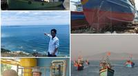 5 năm con tàu 67 (bài 5): Bi kịch của những ngư dân tiêu biểu: Nợ