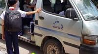 Đình chỉ cơ sở mầm non để quên trẻ 3 tuổi trên xe đưa đón học sinh