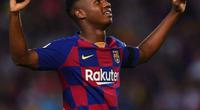 Ansu Fati: Kỷ lục gia 16 tuổi của Barcelona và hợp đồng 100 triệu euro