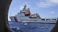 Trung Quốc đang toan tính gì ở khu vực bãi Tư Chính của Việt Nam?