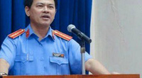 Vụ dâm ô bé gái ở thang máy: Ông Nguyễn Hữu Linh kháng cáo kêu oan